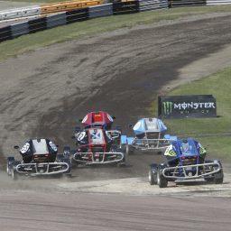 RX150 Championship