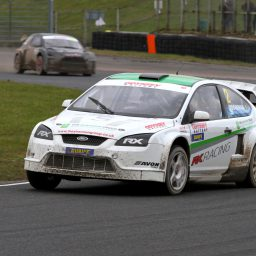 Team RX Racing embark on British RX double-header in Wales
