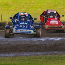 Langley announces 2017 RX150 Rallycross Championship title-assault