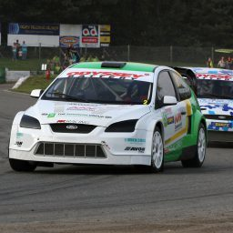 O'Donovan and Team RX Racing set to begin British RX title challenge at Croft this weekend