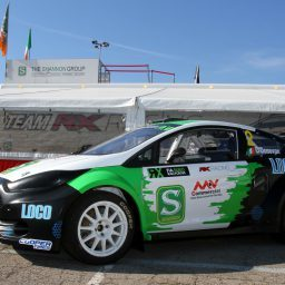 Team RX Racing heads for Euro RX season opener in Spain
