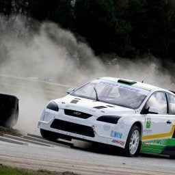 Team RX Racing heads to Lydden Hill seeking third successive 2017 podium