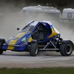 Ward leads RX150 Championship to Pembrey as Scott returns