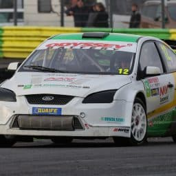 Bardy joins O'Donovan in two-car Team RX Racing effort for Mondello Park