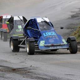 RX150 Champions Scott and Palmer share Irish spoils