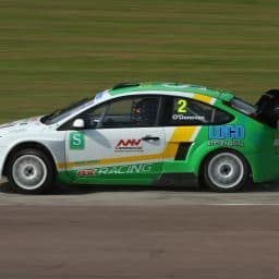Team RX Racing casts aside Lydden Hill misfortune as it embarks on Loheac RX