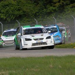 O'Donovan claims dramatic British RX victory at Croft