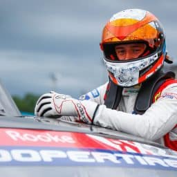 Dan Rooke joins Team RX Racing Supercar line-up for British RX finale